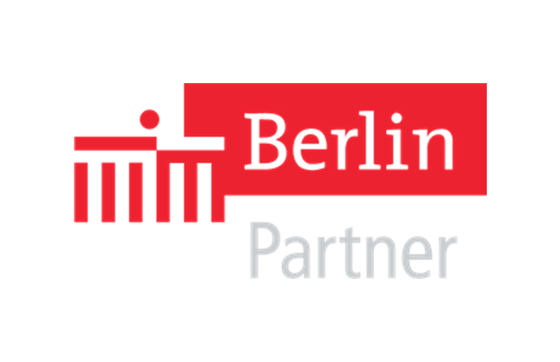 Berlin Partner Logo